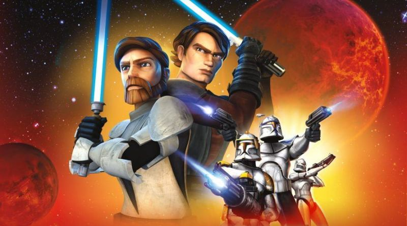 Star Wars - The Clone Wars - Season 5 - Review