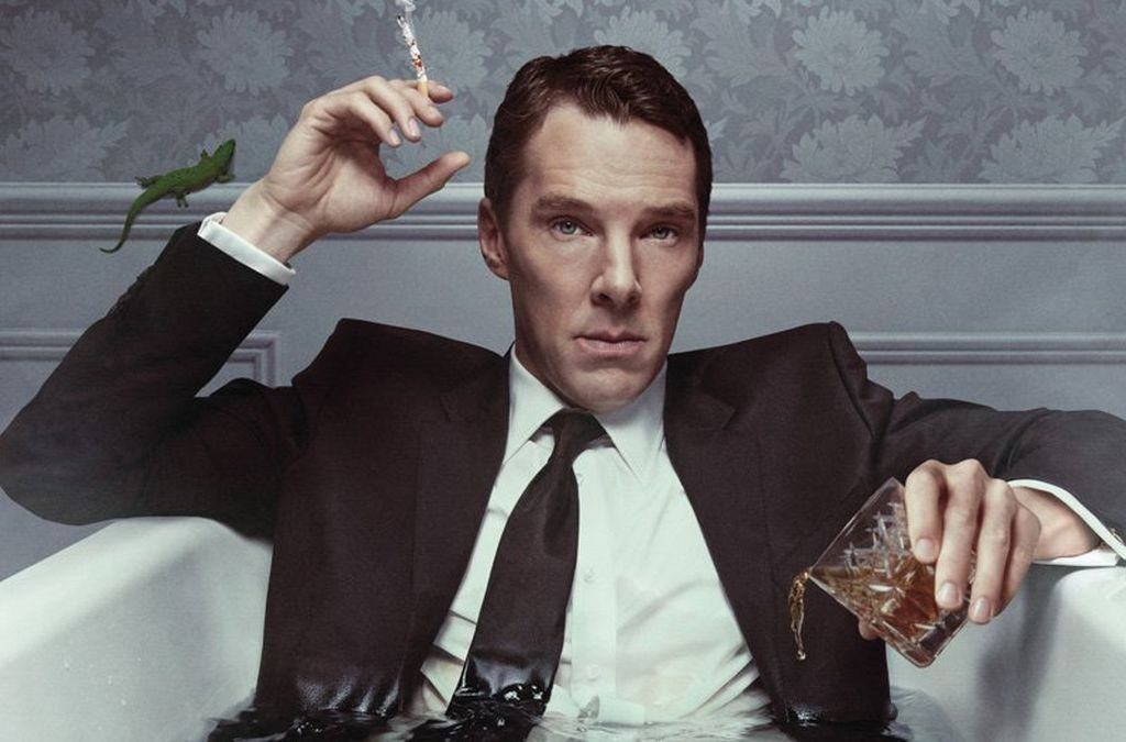 Patrick Melrose Episode 2 Review