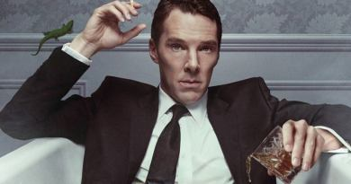 Patrick Melrose - Episode 1 - Bad News - Review