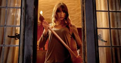 You're Next - Movie Podcast - Home Invasion Movies