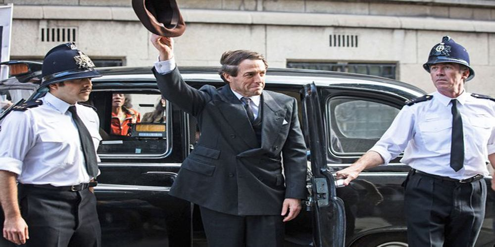 A Very English Scandal Finale Review