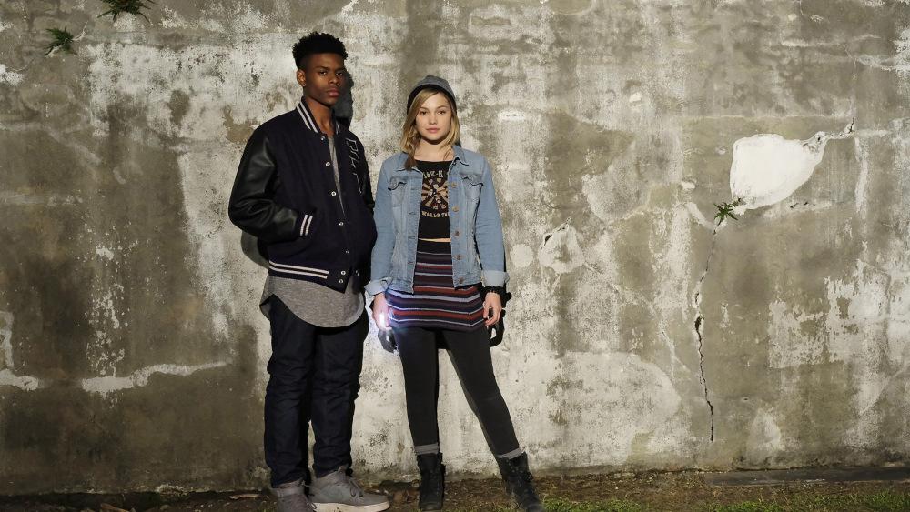 Marvel's Cloak & Dagger Episode 5 Review - Princeton Offence