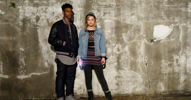 Marvel's Cloak & Dagger Episode 5 Review - Princeton Offence