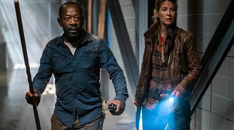 Fear the Walking Dead Season 4 Episode 8 Review