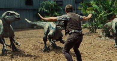 Jurassic World - Movie Podcast