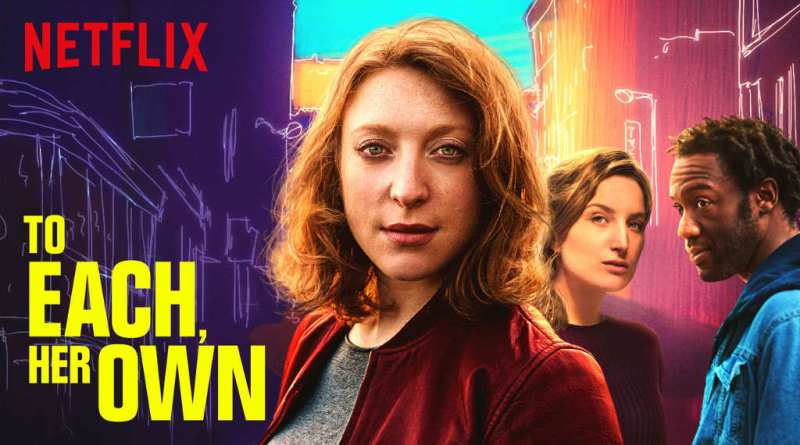 To Each, Her Own Netflix Original Review
