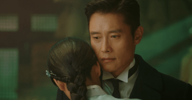 Mr. Sunshine Episode 8 - Review - Netflix