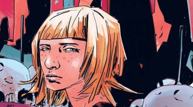Clankillers #1 Review