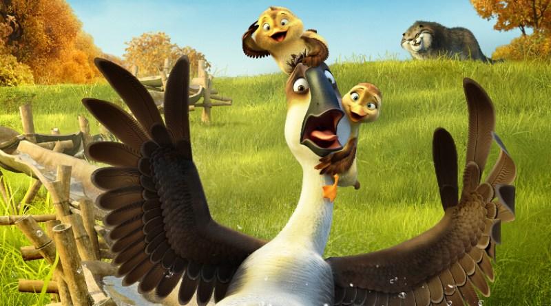 Duck Duck Goose Official Trailer - Reaction - Netflix