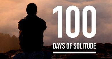 100 Days of Solitude - Review