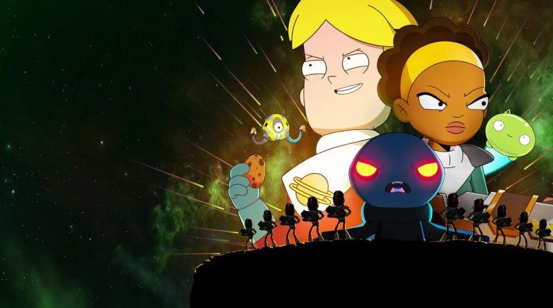 Netflix Original Final Space Review