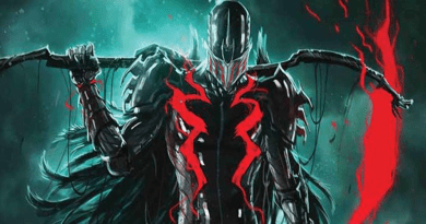 Death of the Inhumans #2 Review