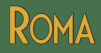 Roma Teaser Trailer