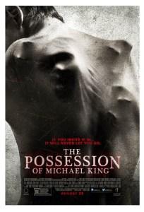 possession of Michael King[1]