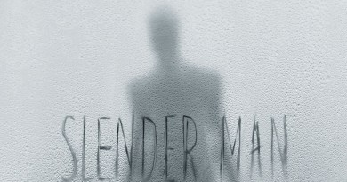 Slender Man Review