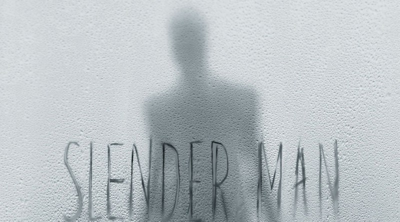 Slender Man Review