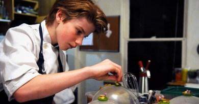 Chef Flynn Trailer 1 Reaction