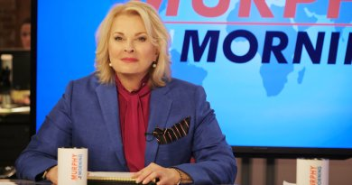 Murphy Brown Reboot Review