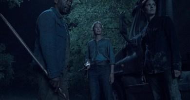 Fear the Walking Dead Season 4 Episode 13 Recap