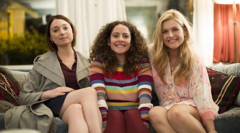 Netflix Original Series Sisters - Netflix's Sisters - Review - Australian Series