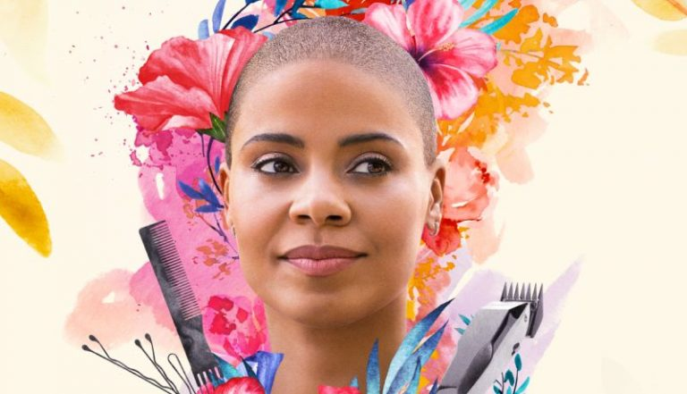 Nappily Ever After Review