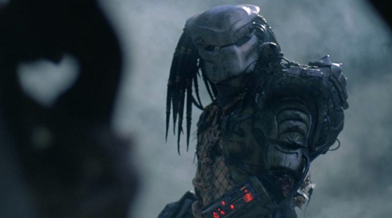 How to fix the Predator problem