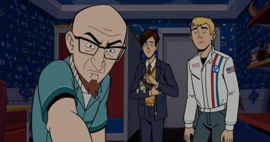 Why You Should Be Watching The Venture Bros.