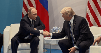 Active Measures Review