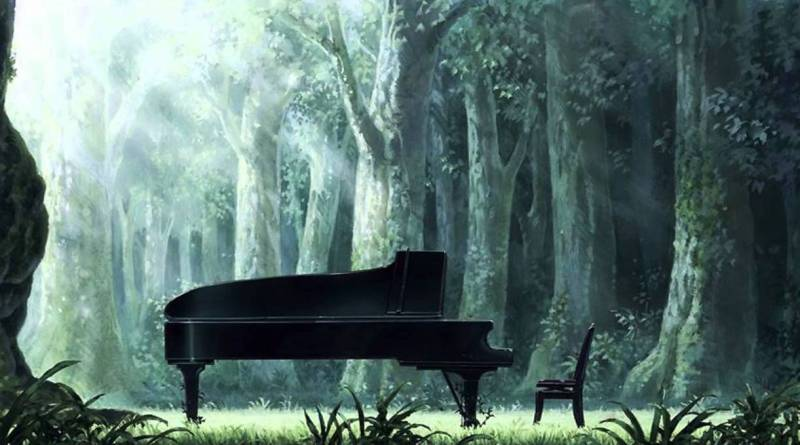 Forest of Piano - Piano no Mori - Kai - Netflix - Anime series review