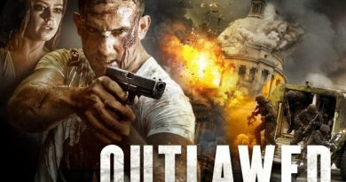 Outlawed Review
