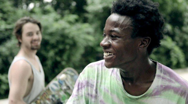 Minding the Gap review