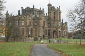 1920 mansion