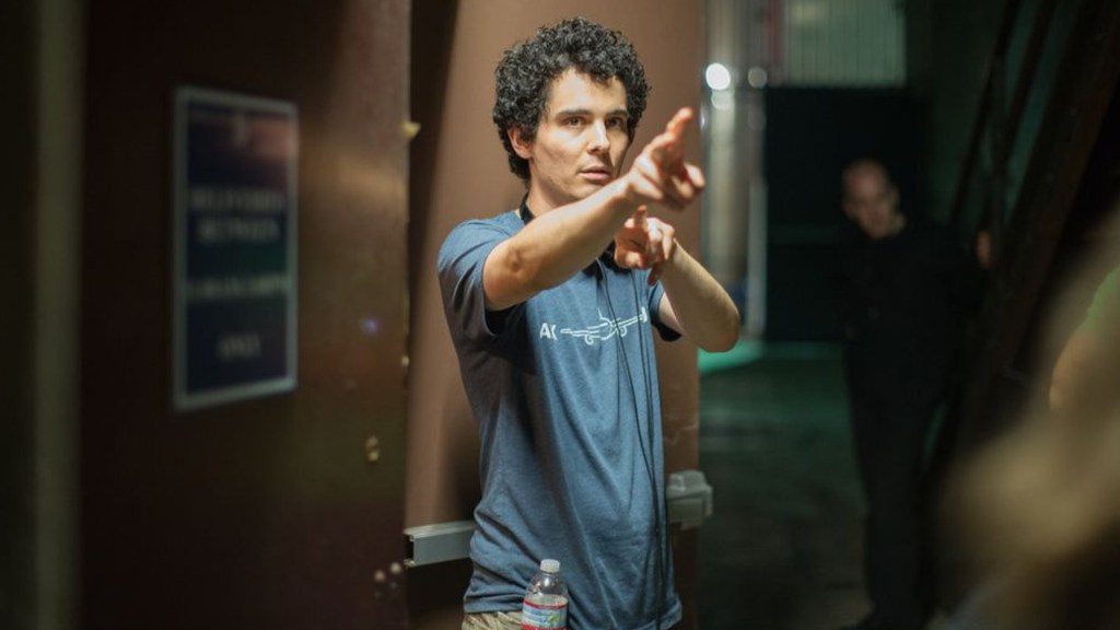 Damien Chazelle - Movie Podcast