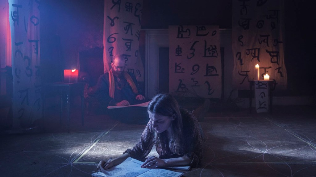 A Dark Song Review