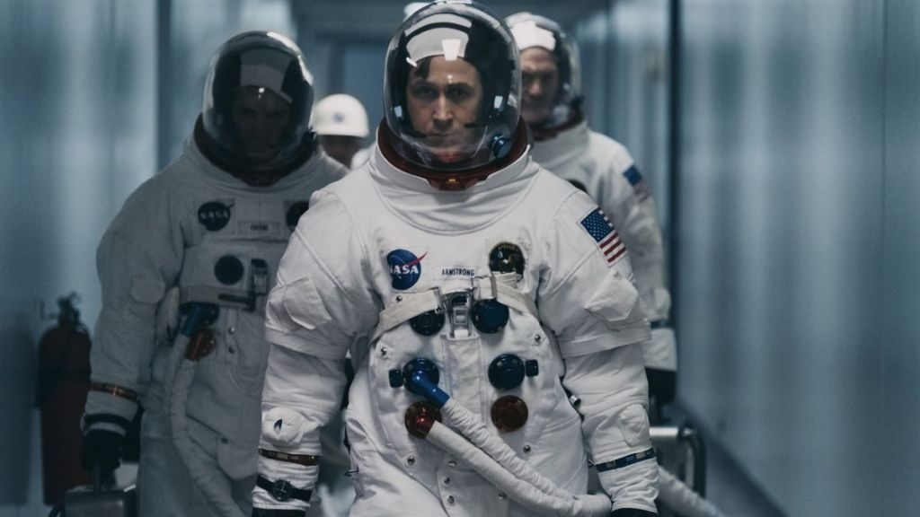 First Man Critical Reception Audience Score Analysis