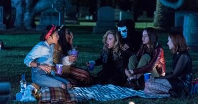 Hulu Original Series Light as a Feather - Hulu's Light as a Feather - Review - Hulu
