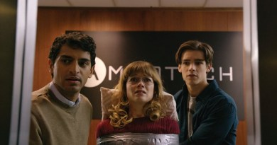 Office Uprising Review