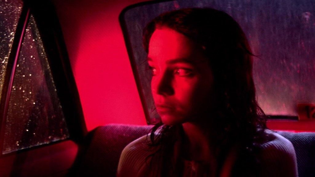 The original Suspiria - Movie Podcast