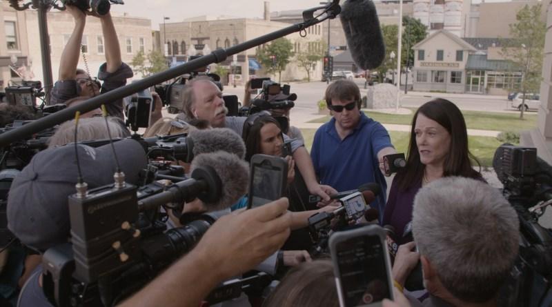 Making a Murderer: Part 2 - Netflix - Review - steven avery and brendan dassey