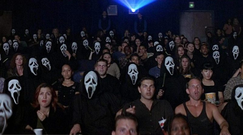 Scream 2' (1997) | Film Review | Ready Steady Cut
