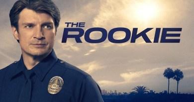 The Rookie Episode 7 recap - The Ride Along