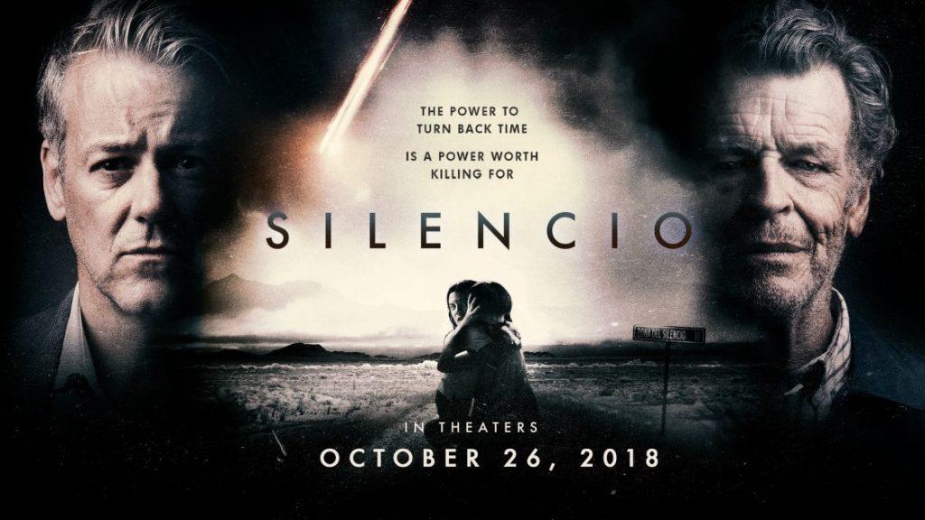 Silencio 2018 Review