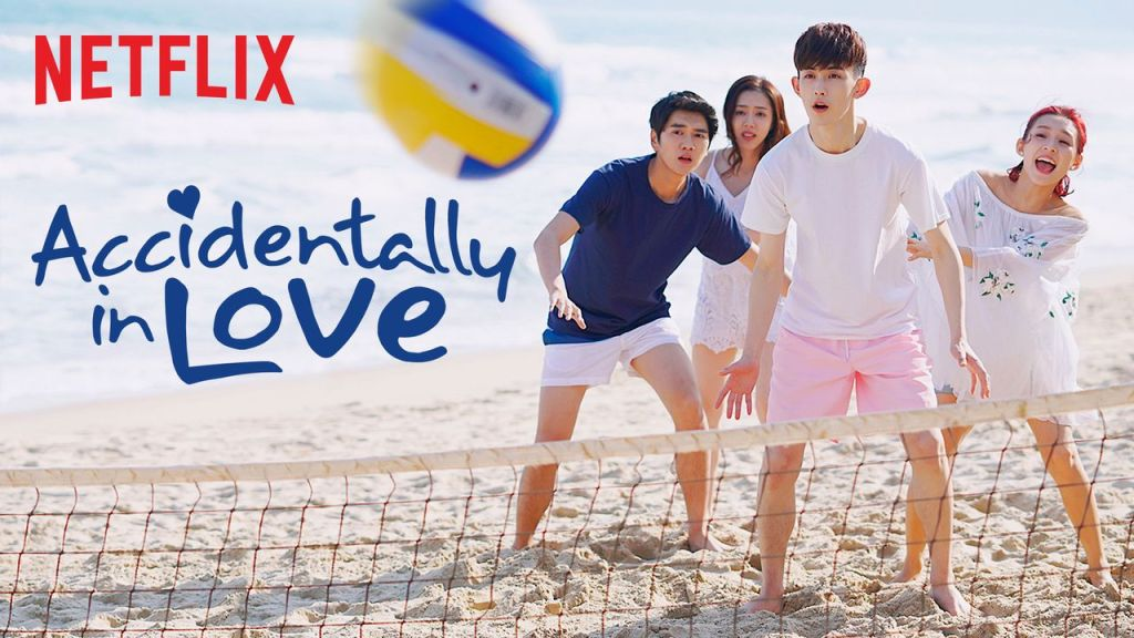 Accidentally in Love - Netflix Review