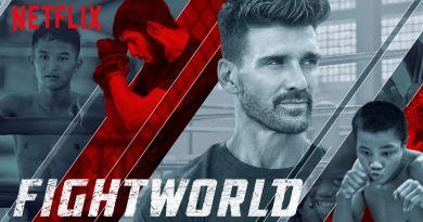 Fightworld Netflix Review