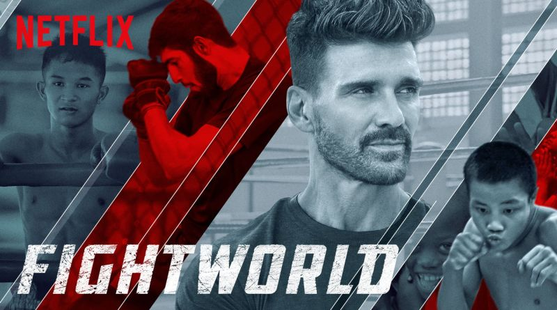 Fightworld Netflix Review