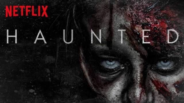 Resultado de imagen de haunted netflix