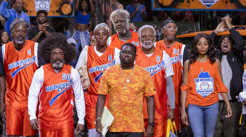 Uncle Drew Review