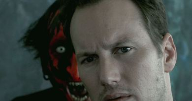 Jumping the Jump Scare - The Problem With Modern Horror Films