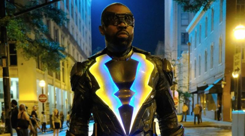 Black Lightening season 2, episode 1