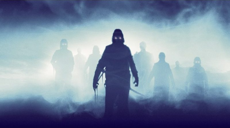 The Fog Review